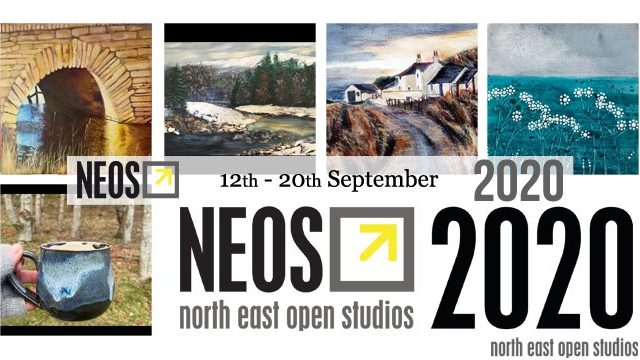 North East Open Studios